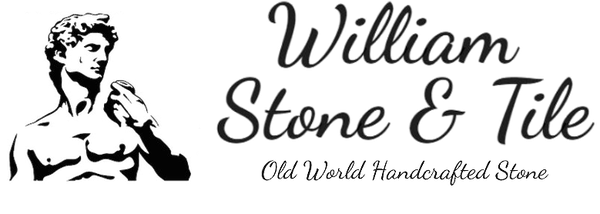 william stone and tile logo
